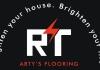 Arty's Flooring