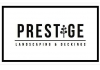 PRESTIGE LANDSCAPING & DECKING
