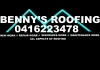 Benny's Roofing