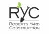 Roberts Yard Construction