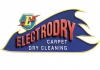 Electrodry Carpet Dry Cleaning Brisbane
