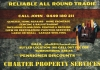 Charter Property Services