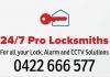 24/7 Pro Locksmith