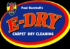 E-dry Carpet Dry Cleaning Sydney