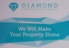 Diamond Cleaning & Handyman Services.