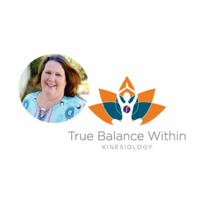 True Balance Within Kinesiology