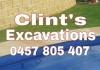 Clints Excavations Pty Ltd