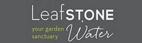 Leaf Stone Water