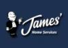 James Home Services