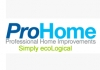PROHOME PROFESSIONAL HOME IMPROVMENTS
