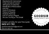 Goodsir Constructions Pty Ltd