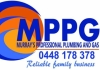MPPG (Murray's Professional Plumbing & Gas)