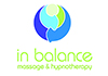 Click for more details about In Balance Massage and Hypnotherapy