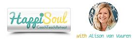 HappiSoul - Accredited EFT Skype/In Person Coaching with Alison van Vuuren