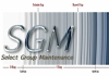 SGM Select Group Maintenance