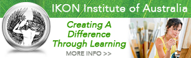 IKON Institute of Australia -  Counselling & Psychotherapy Courses