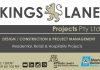 Kings Lane Projects Pty Ltd