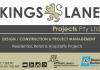 Kings Lane Projects Pty Ltd