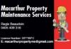 Macarthur Property Maintenance Services