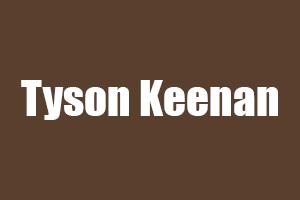 Tyson Keenan