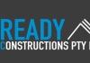 Ready Constructions Pty Ltd