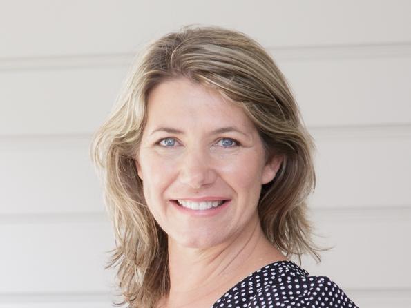 Simone Jeffries Naturopath