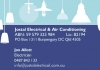 Jostal Electrical & Air Conditioning