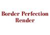 Border Perfection Render