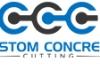 Custom Concrete Cutting Pty Ltd