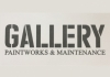 GALLERY PAINTWORKS & MAINTENANCE