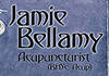 Jamie Bellamy Acupuncturist