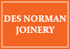 Des Norman Joinery