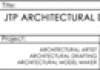 JTP Architectural Drafting