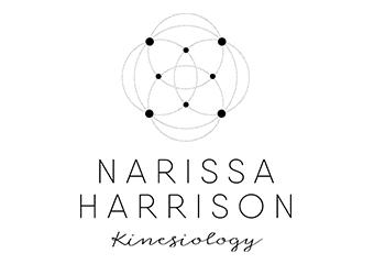 Narissa Harrison Kinesiology