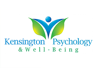 Kensington Psychology and Well-Being
