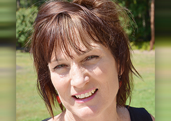 Tracey Ollett