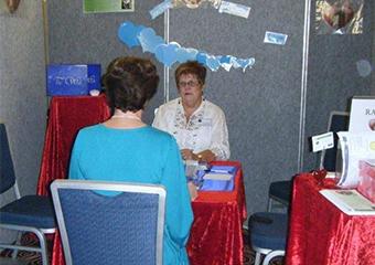 Lorraine Stewart the Wish® Facilitator/Teacher
