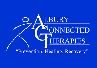 Click for more details about Albury Connected Therapies