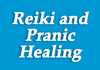 Reiki and Pranic Healing