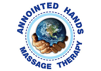 Annointed Hands - Mobile Corporate Massages