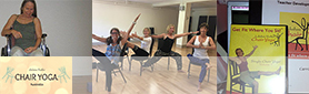 LV Chair Yoga Teacher Training Course
