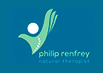 Philip Renfrey - Natural Therapist