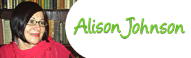 Alison Johnson - Naturopath