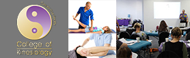 College of Kinesiology - Foundation & Diploma Courses