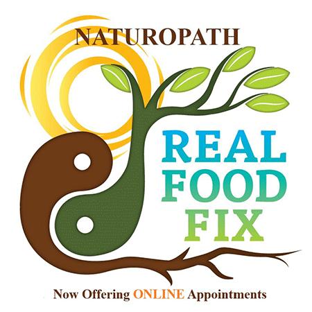 Real Food Fix