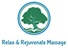 Relax & Rejuvenate Massage