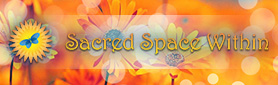 Sacred Space Within - Courses