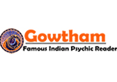 Gowtham Famous Indian Astrologer
