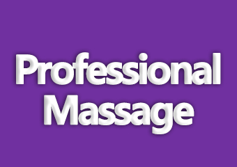 Click for more details about Professional Massage - services