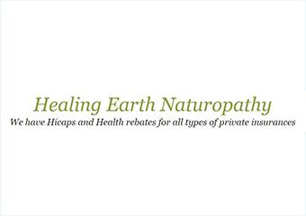 Healing Earth Naturopathy